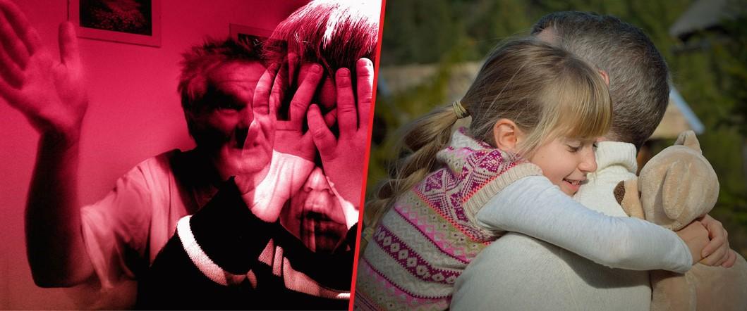 Шамар или прегръдка - как да възпитаваме детето?